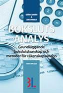 Bokslutsanalys av Björn Lundén