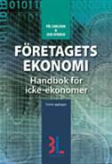 Företagets ekonomi : handbok för icke-ekonomer av Pål Carlsson