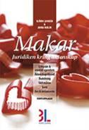 Makar : juridiken kring äktenskap av Björn Lundén