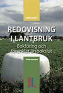 Redovisning i lantbruk av Björn Lundén