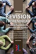 Revision i föreningar  av Björn Lundén