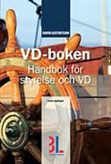 VD-boken – handbok för styrelse och VD